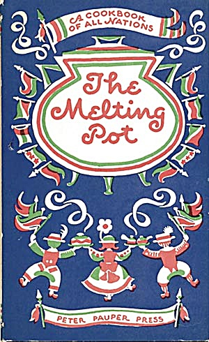 The Melting Pot Cook Book (Image1)