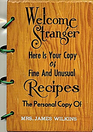Welcome Stranger (Image1)