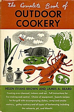 The Complete Book of Outdoor Cookery (Image1)