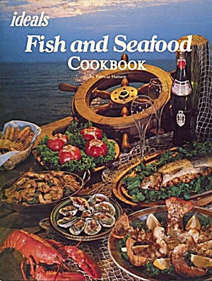 Fish & Seafood Cookbook ideals (Image1)