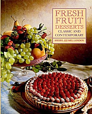 Fresh Fruit Desserts Classic & Contemporary (Image1)