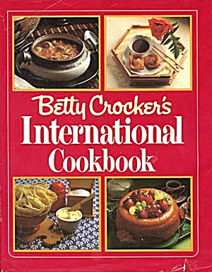 Betty Crocker's International Cookbook (Image1)