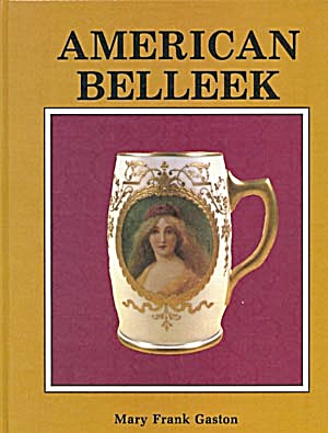 American Belleek Price Guide (Image1)