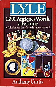 Lyle 1,000 Antiques Worth a fortune (Image1)