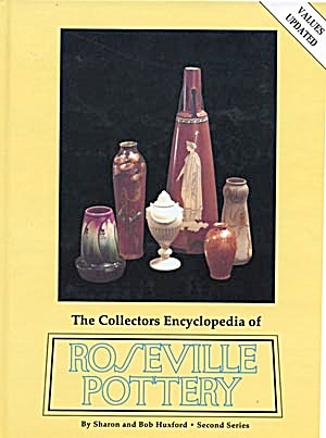 Roseville Pottery Collectors Encyclopedia (Image1)