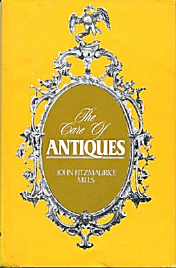 The Care Of Antiques (Image1)