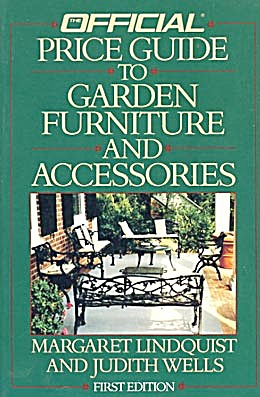 Garden Furniture And Accessories Official Price Guide