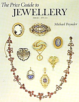 Price Guide to Jewelry 3000 B.C.-1950 A.D (Image1)