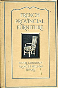 Vintage French Provincial Furniture (Image1)