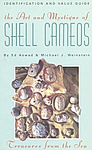 The Art and Mystique of Shell Cameos Value Guide (Image1)