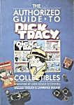 1990  Authorized Guide to Dick Tracy Collectibles (Image1)