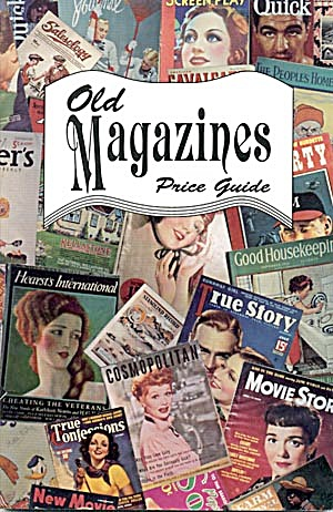 Old Magazines Price Guide (Image1)