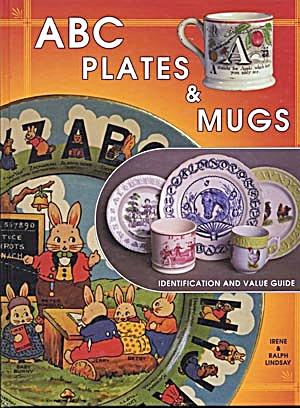 A B C Plates & Mugs (Image1)