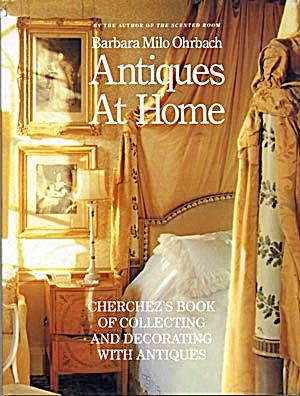 Antiques At Home (Image1)
