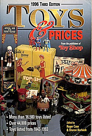 Toys & Prices From the Publishers of Toy Shop (Image1)