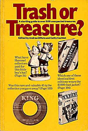 Trash or Treasure (Image1)