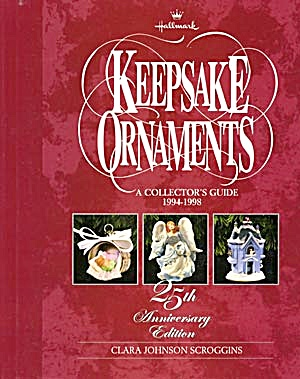 Hallmark Keepsake Ornaments: A Collector's Guide (Image1)