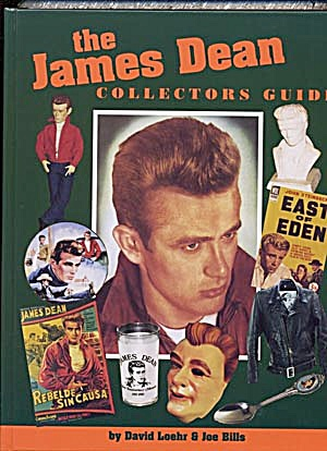 The James Dean Collectors Guide (Image1)