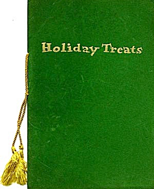 Vintage Holiday Treats (Image1)