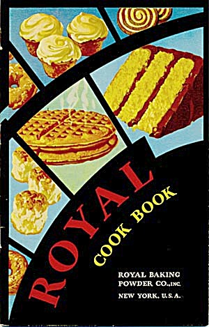 Royal Cook Book (Image1)