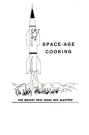 Vintage Space- Age Cooking (Image1)