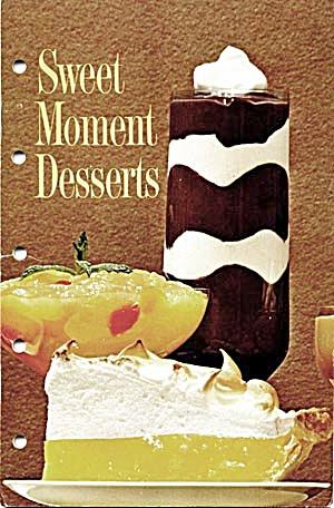 Sweet Moment Desserts (Image1)