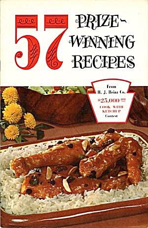 57 Prize ~ Winning Recipes (Image1)