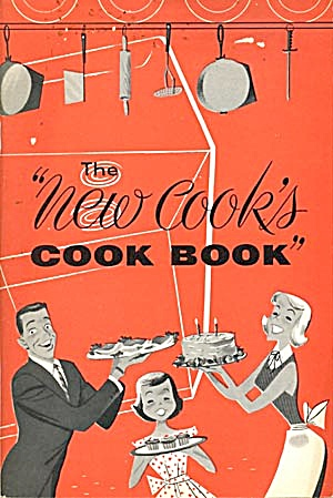 The New Cook's Cook Book (Image1)