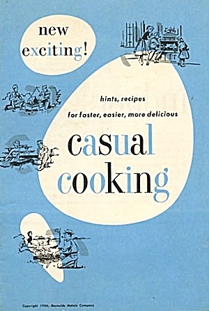Casual Cooking