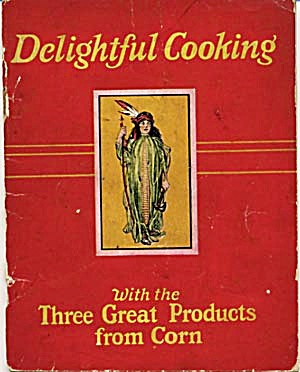 Delightful Cooking with Three Great Products from Corn (Image1)