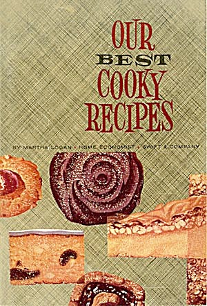 Our Best Cooky Recipes� (Image1)
