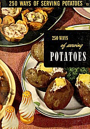 250 Ways of Serving Potatoes (Image1)
