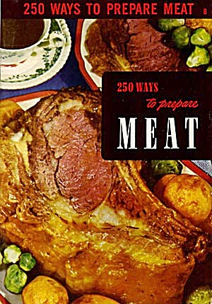 250 Ways to Prepare Meat (Image1)