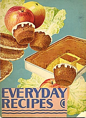 Everyday Recipes (Image1)