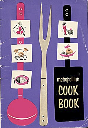 Metropolitan Cookbook 1957 (Image1)