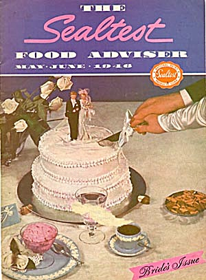The Sealtest Food Adviser (Image1)