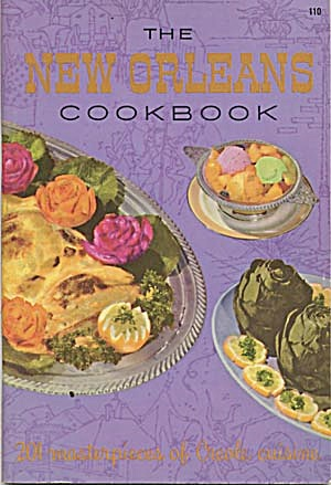 The New Orleans Cookbook (Image1)