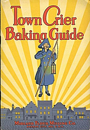 Town Crier Baking Guide