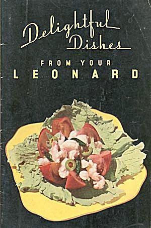 Delightful Dishes from Your Leonard (Image1)