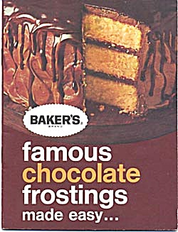 Bakers Famous Chocolate Frostings Made Easy (Image1)