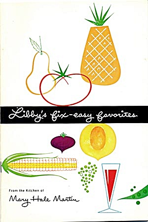 Libby's fix-easy favorites (Image1)