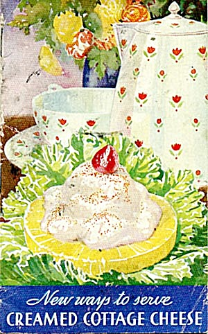 New ways to serve Creamed Cottage Cheese (Image1)