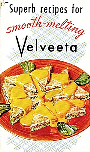 Superb recipes for smooth-melting Velveeta (Image1)