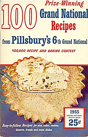 Prize-winning 100 Grand National Recipes