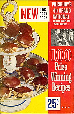 Pillsbury's 4th Grand National 100 Prize Winnning (Image1)