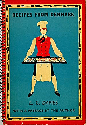 Recipes From Denmark (Image1)