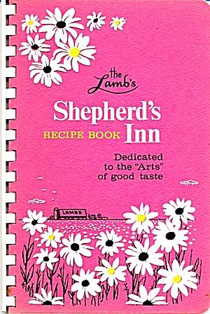 The Lamb's Shepherd's Inn Recipe Book (Image1)