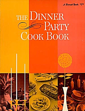 The Dinner Party Cook Book (Image1)