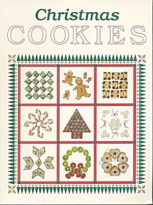 Christmas Cookies (Image1)