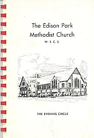 The Edison Park Methodist Church The Evening Circle (Image1)